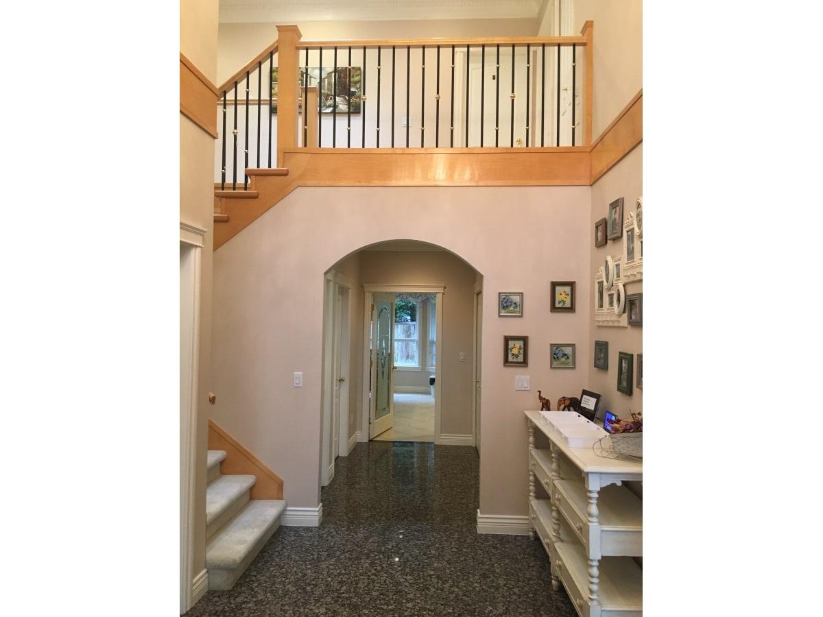 Richmond Suite for rent, click for more details...