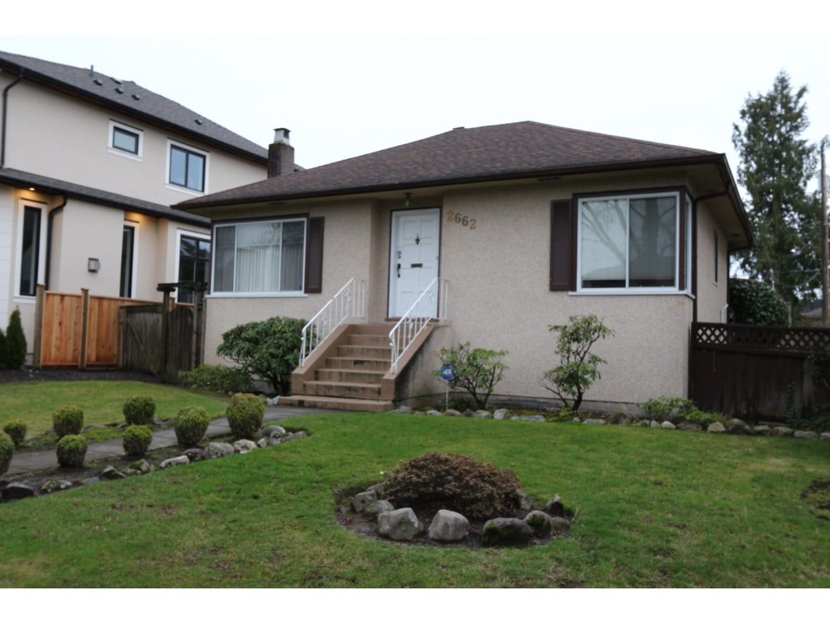 Vancouver Basement Suite for rent, click for more details...