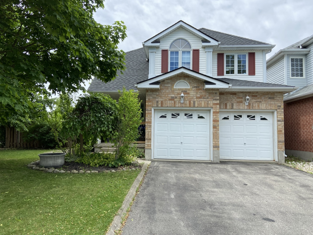 Arkell House for rent, click for more details...