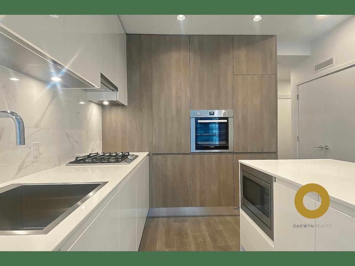 Burnaby British Columbia Apartment For Rent