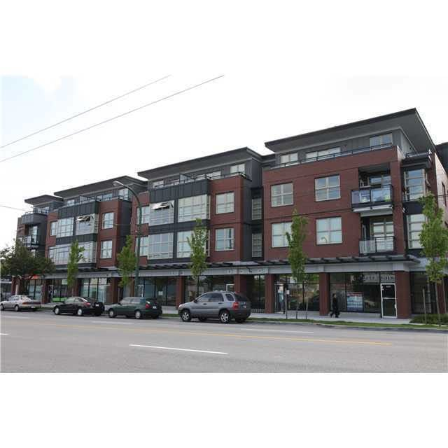 Vancouver Commercial Property for rent, click for more details...