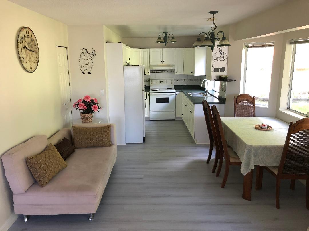 Coquitlam Appartement en sous-sol pour le loyer, cliquer pour plus de détails...