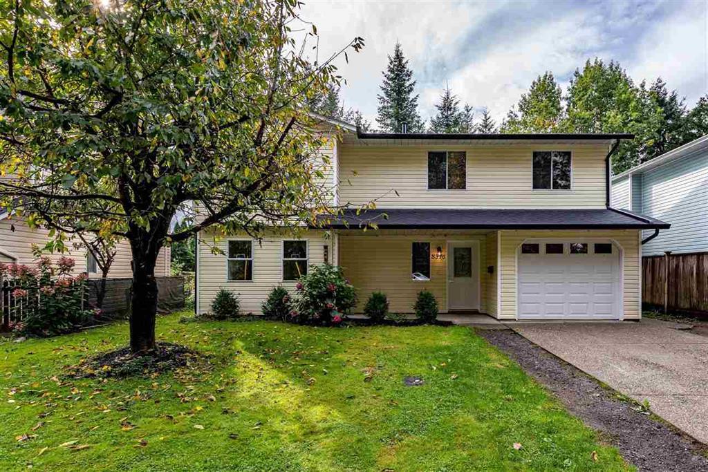 Chilliwack British Columbia House For Rent