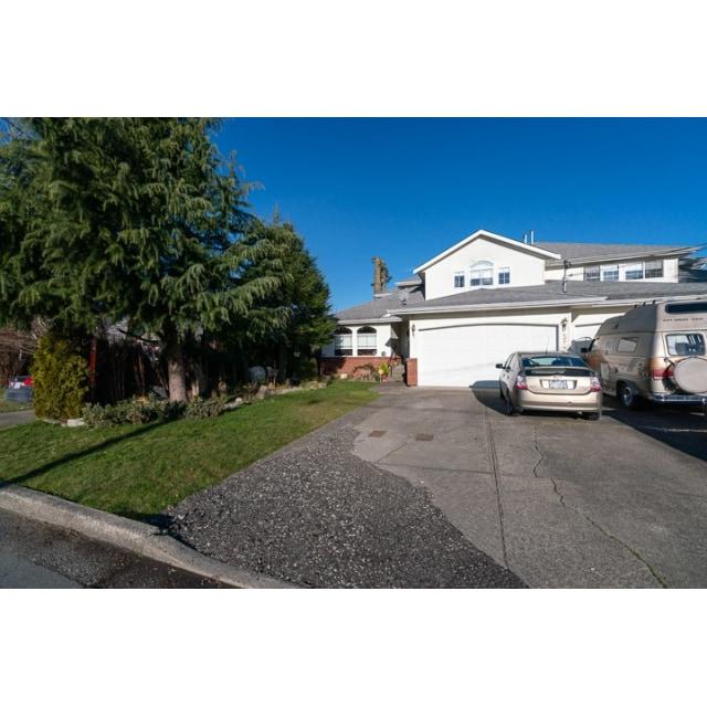 Chilliwack Duplex for rent, click for more details...