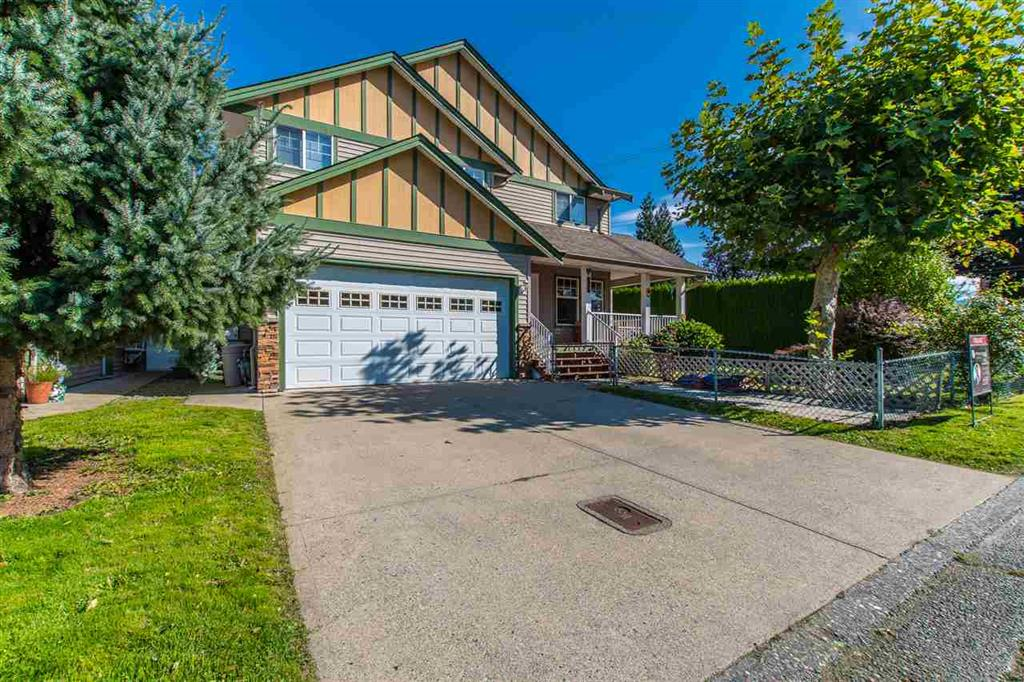 Chilliwack Duplex for rent, click for more details...
