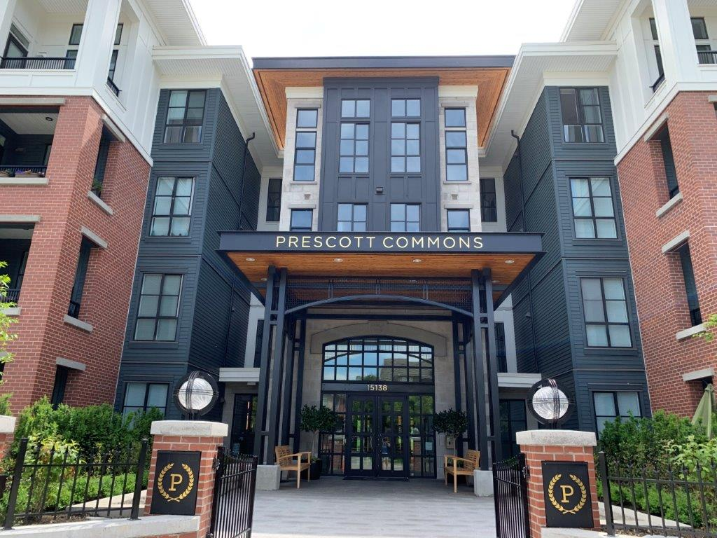 White Rock Condominium for rent, click for more details...