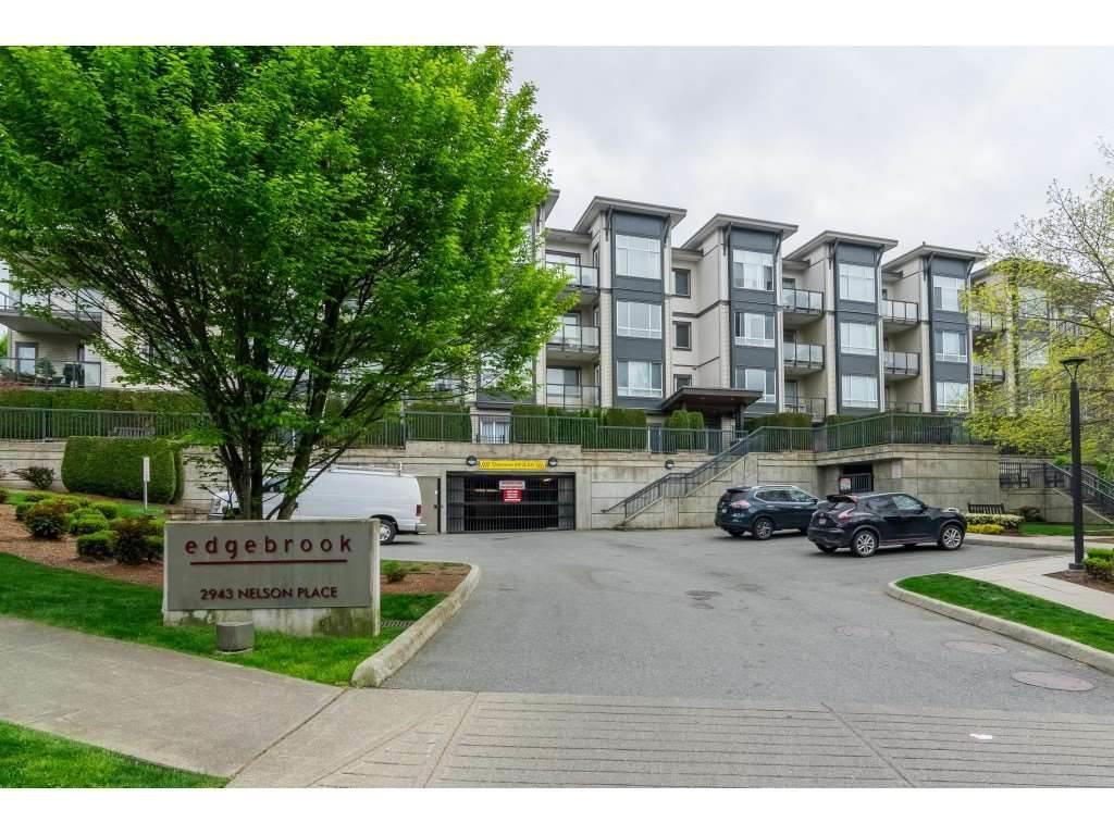 Abbotsford Condominium pour le loyer, cliquer pour plus de détails...