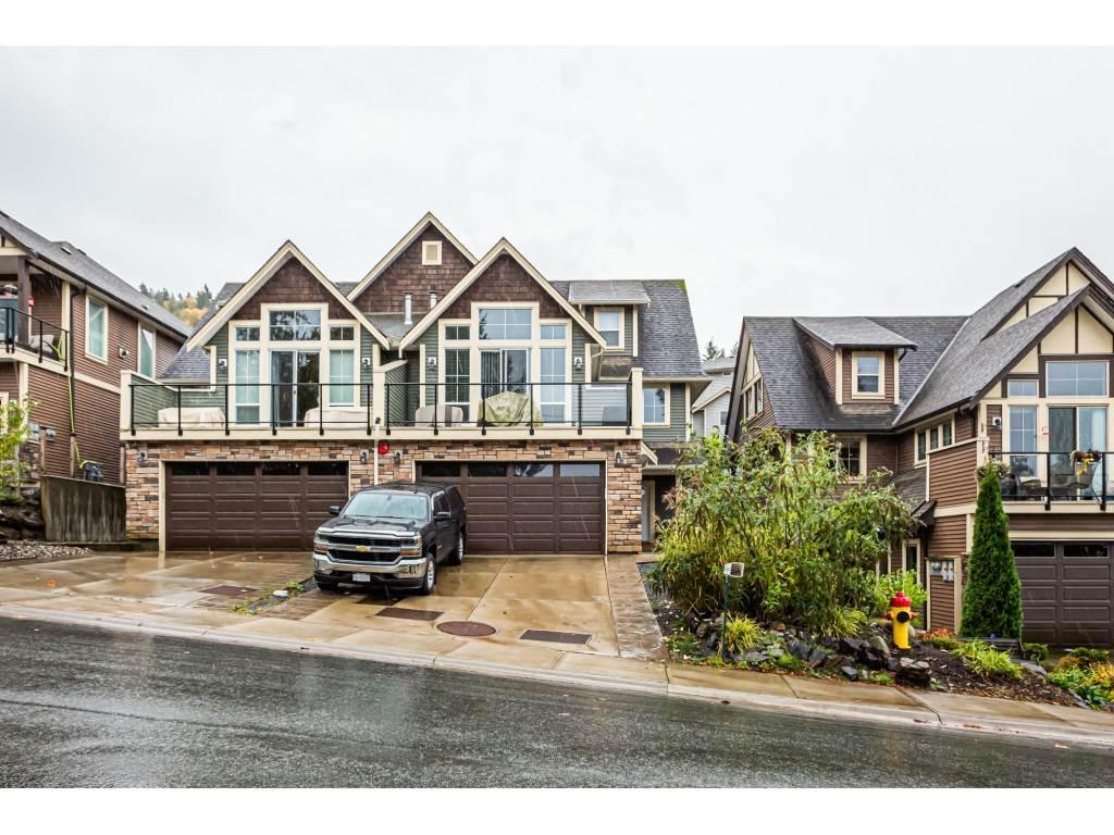 Cultus Lake Duplex pour le loyer, cliquer pour plus de détails...