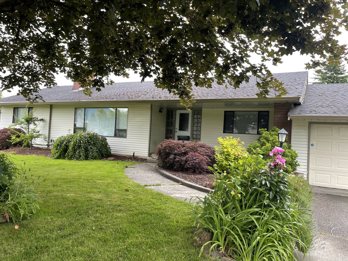 Chilliwack House for rent, click for more details...