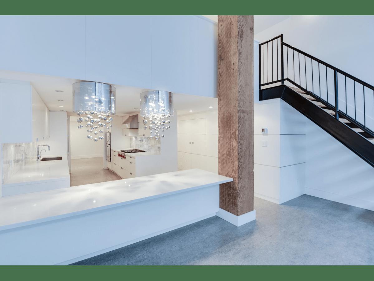 Vancouver Maison urbaine pour le loyer, cliquer pour plus de détails...