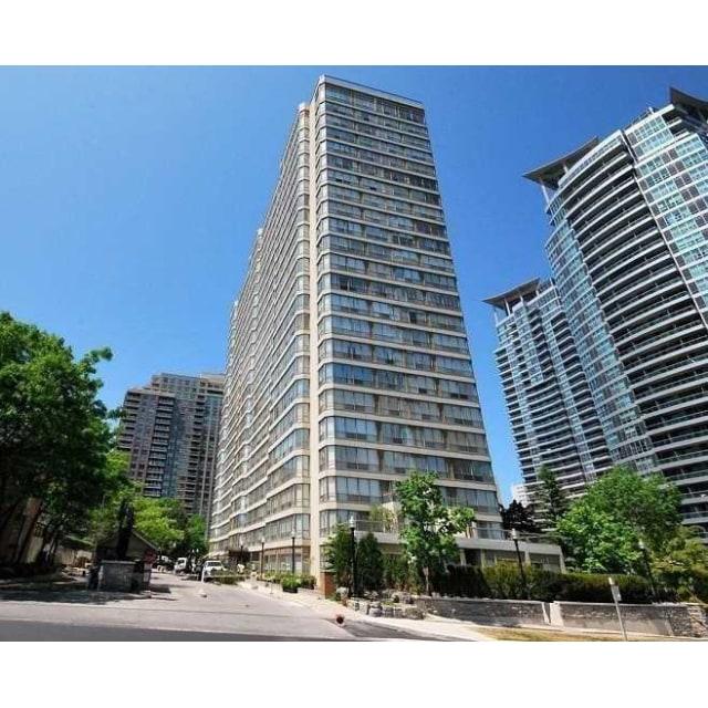 Mississauga Condominium pour le loyer, cliquer pour plus de détails...