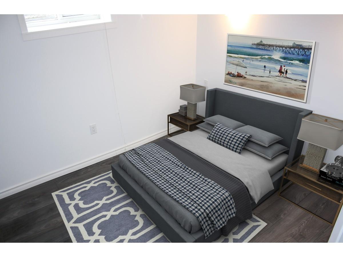 East York Basement Suite for rent, click for more details...