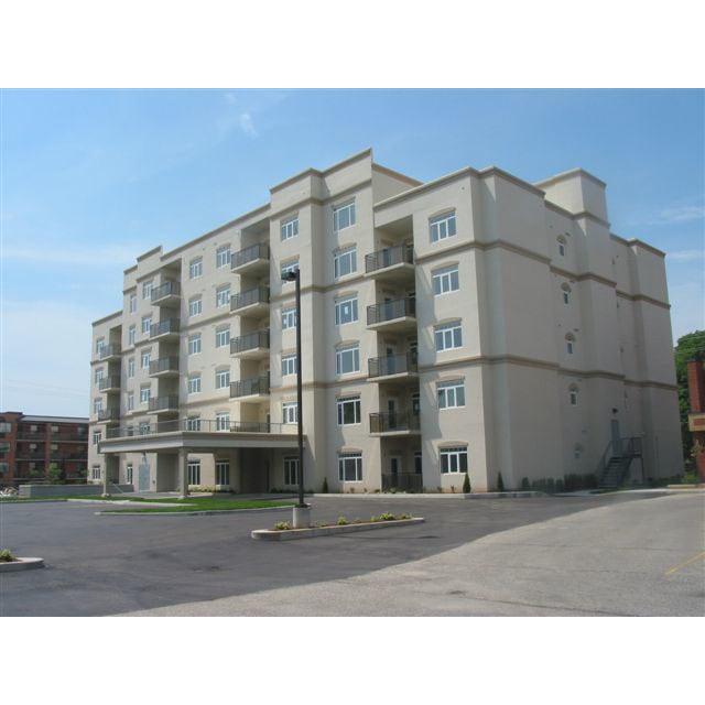 Tillsonburg Condominium pour le loyer, cliquer pour plus de détails...