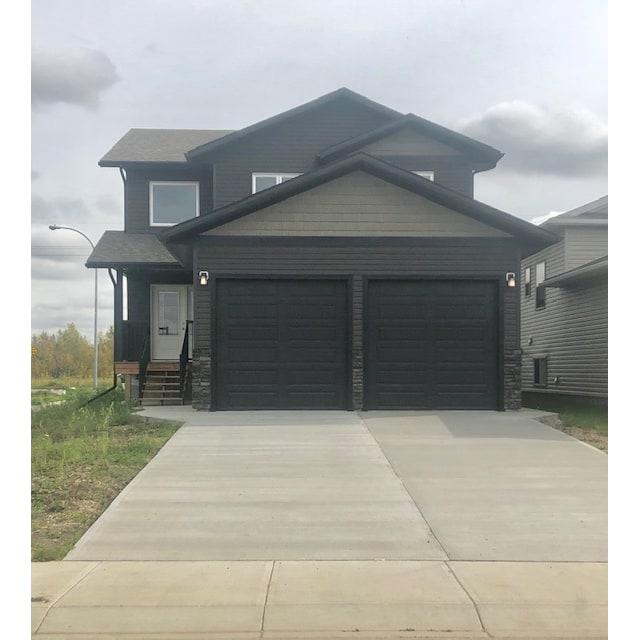 Grande Prairie Alberta Suite For Rent