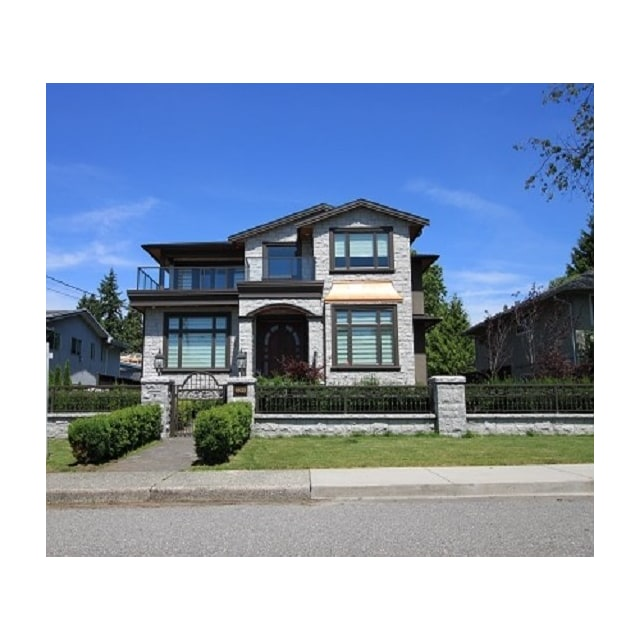 Burnaby British Columbia House For Rent