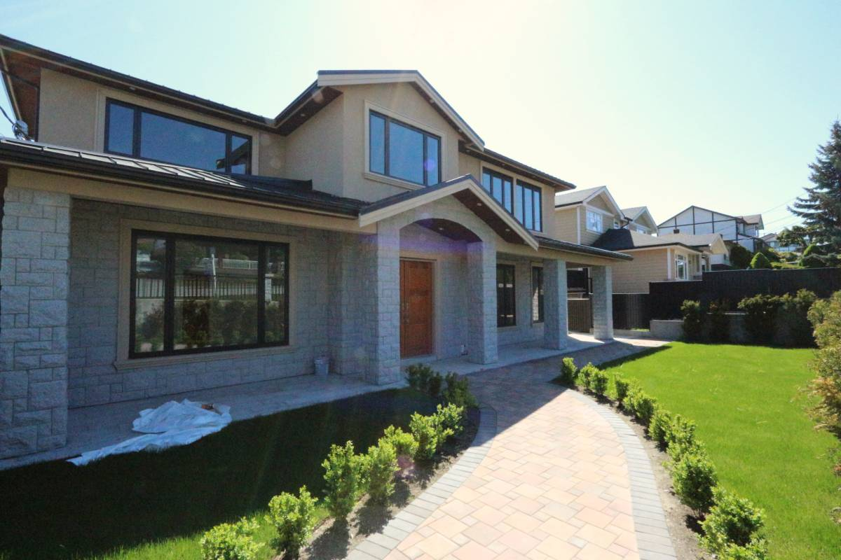 Vancouver Suite pour le loyer, cliquer pour plus de détails...