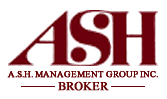 A.S.H. Management Group Inc.