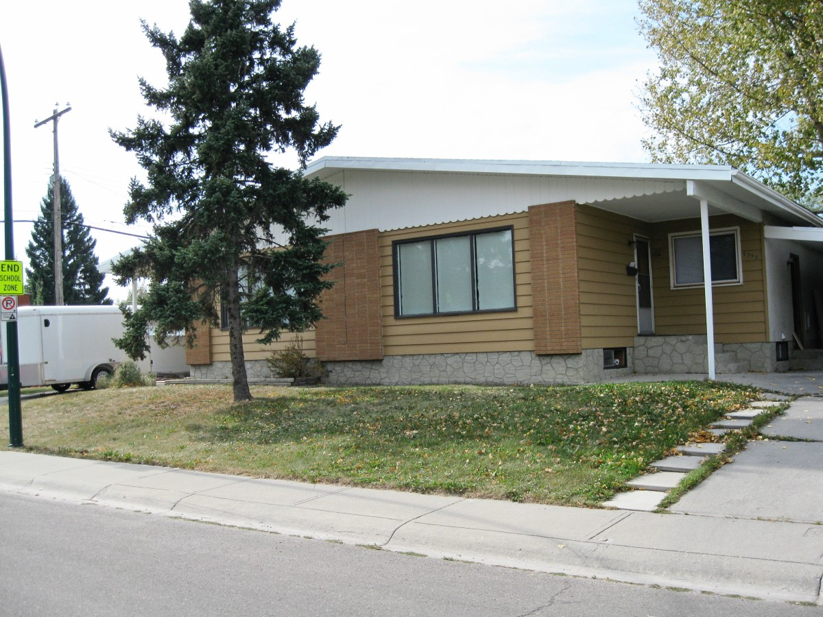 Calgary House for rent, click for more details...