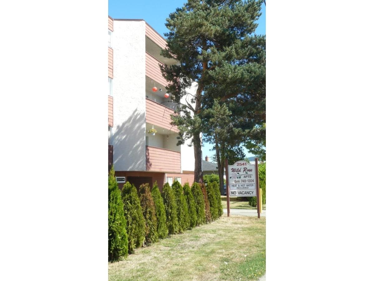 Duncan Appartement pour le loyer, cliquer pour plus de détails...