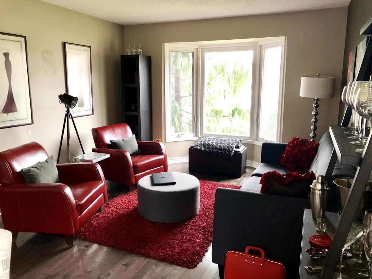 Niagara Falls Basement Suite for rent, click for more details...