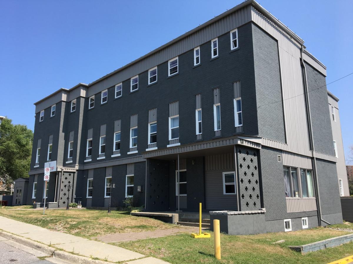 Sudbury Ontario Suite For Rent