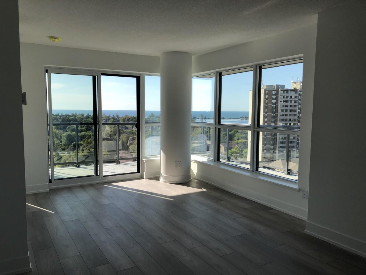 Pickering Condominium pour le loyer, cliquer pour plus de détails...