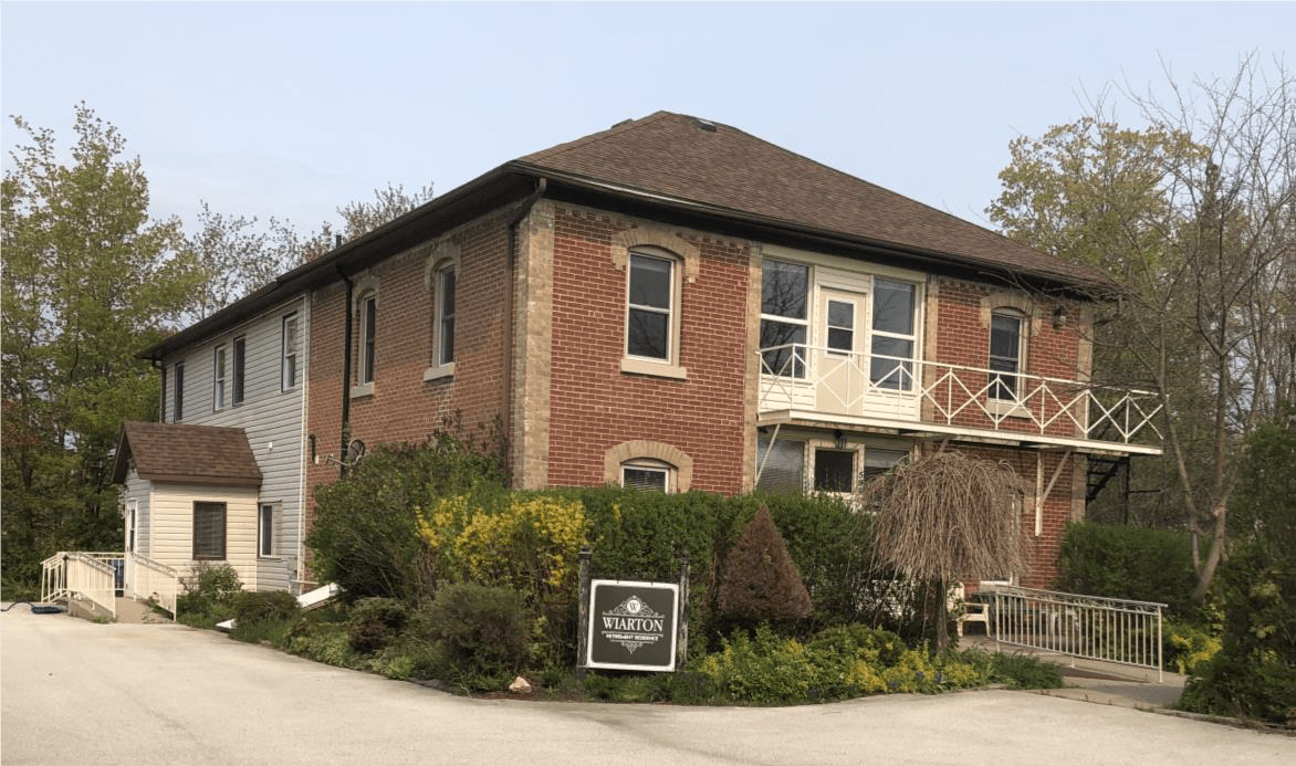 Wiarton Room and Board for rent, click for more details...