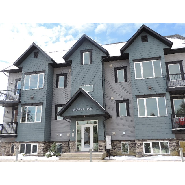 Cold Lake Alberta Condominium For Rent