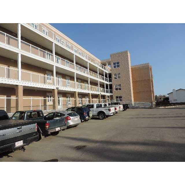 Cold Lake Condominium pour le loyer, cliquer pour plus de détails...