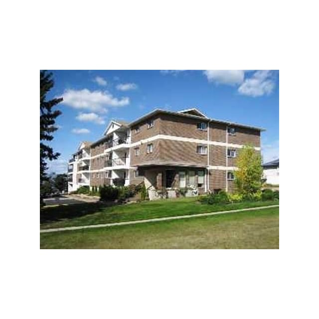 Cold Lake Condominium for rent, click for more details...