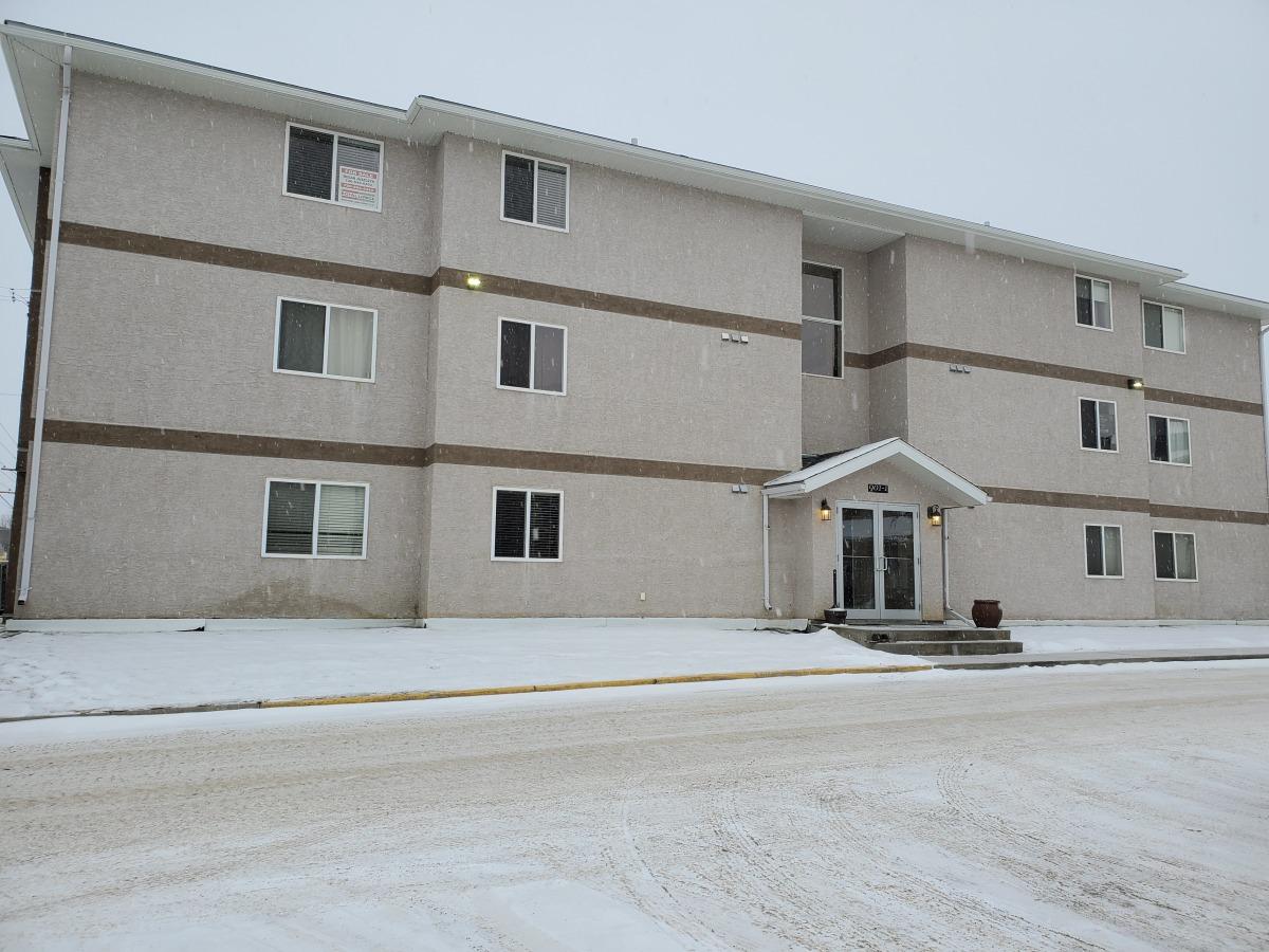 Cold Lake Alberta Condominium For Rent