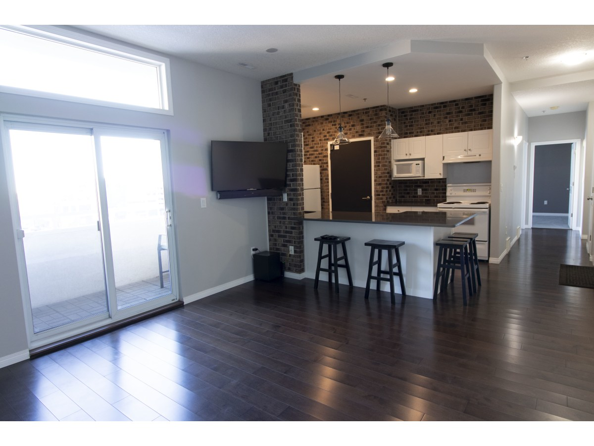 Regina Saskatchewan Condominium For Rent