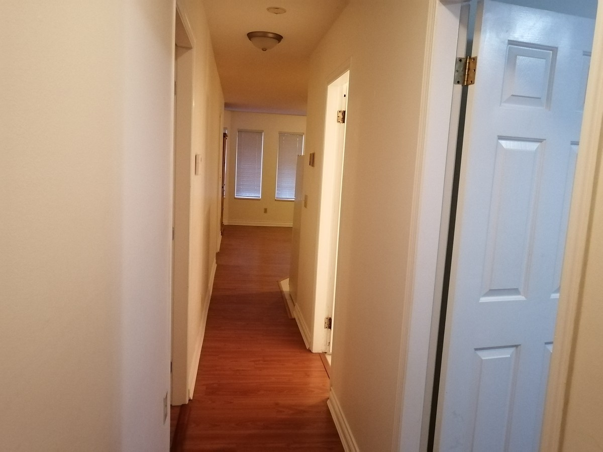 Burnaby Main Floor Only