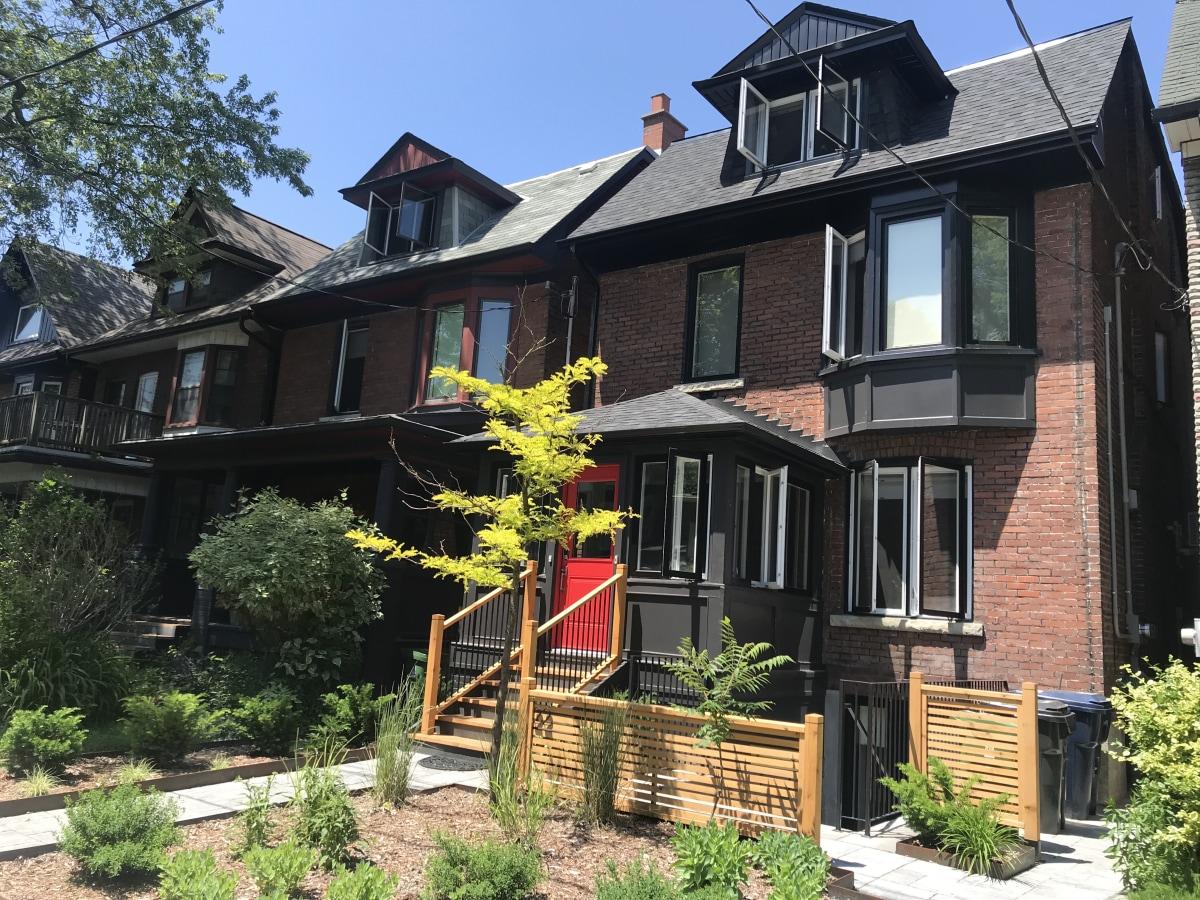 Toronto Loyer de courte durée pour le loyer, cliquer pour plus de détails...