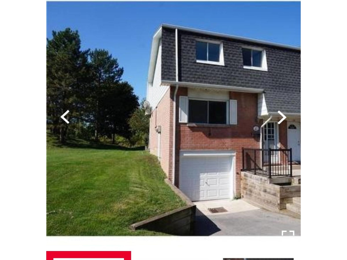 Welland Condominium for rent, click for more details...