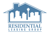 Residential Leasing Group