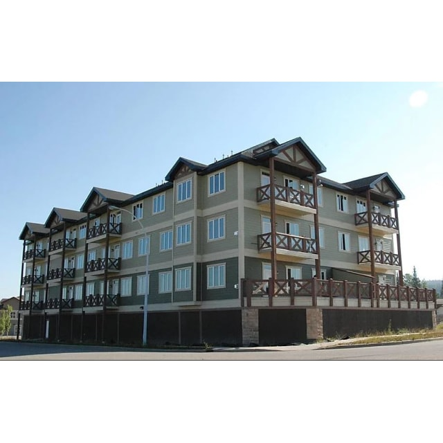 Hinton Alberta Apartment For Rent