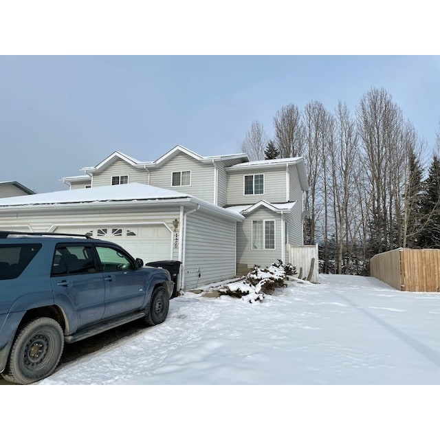 Hinton Duplex for rent, click for more details...