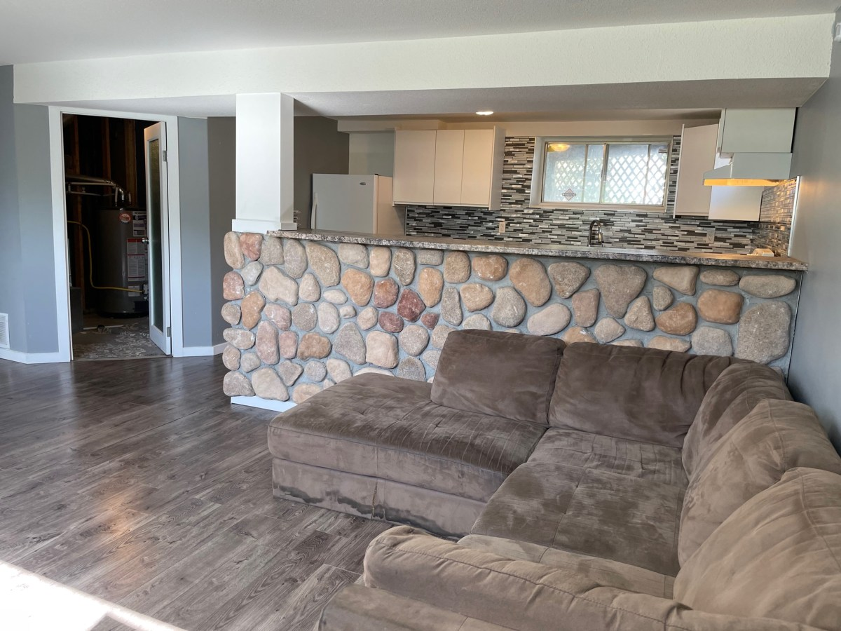 Hinton Basement Suite for rent, click for more details...
