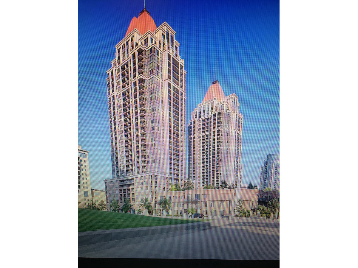 Mississauga Condominium for rent, click for more details...