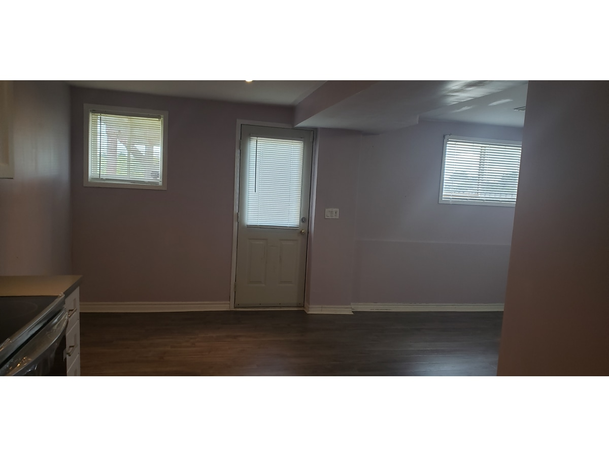 Pickering Basement Suite for rent, click for more details...