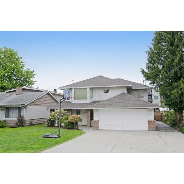 Maple Ridge Basement Suite for rent, click for more details...