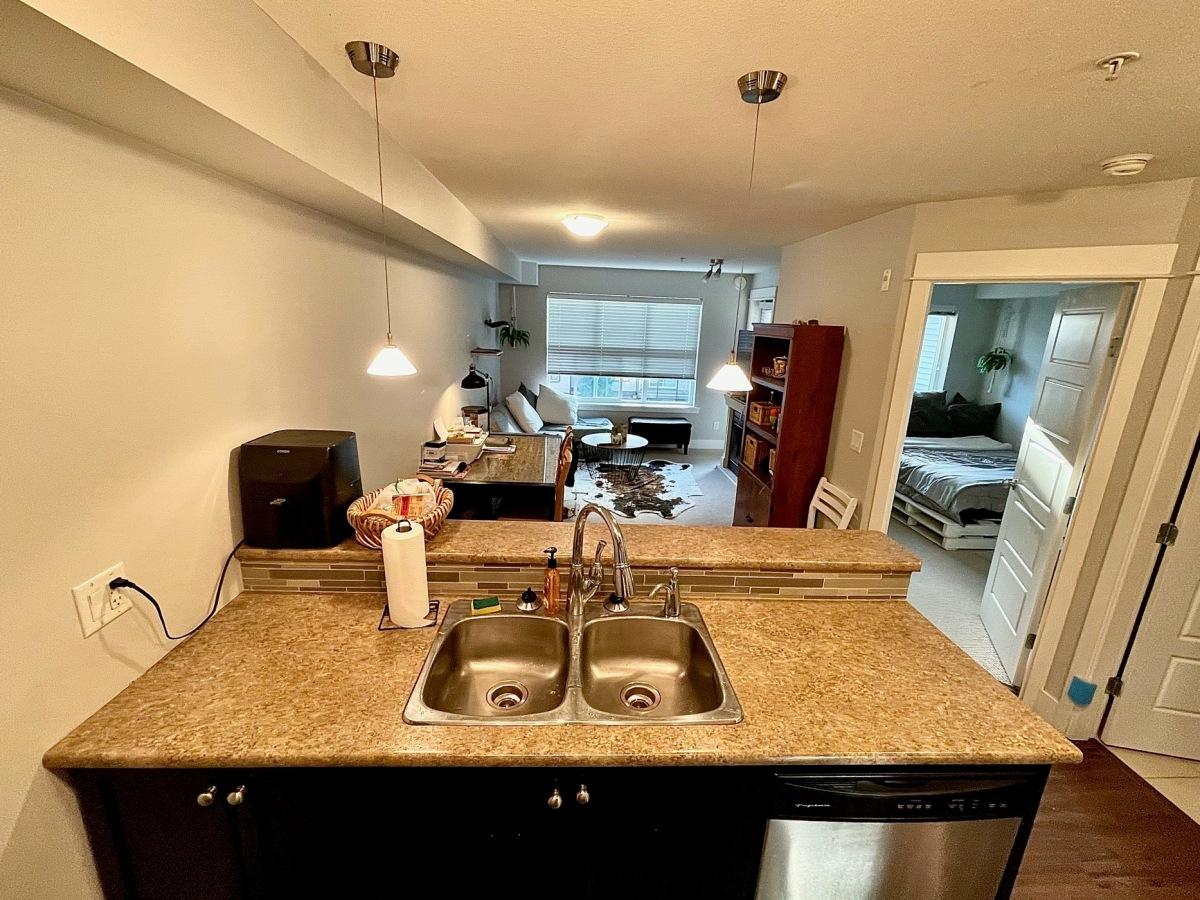 Abbotsford Condominium for rent, click for more details...