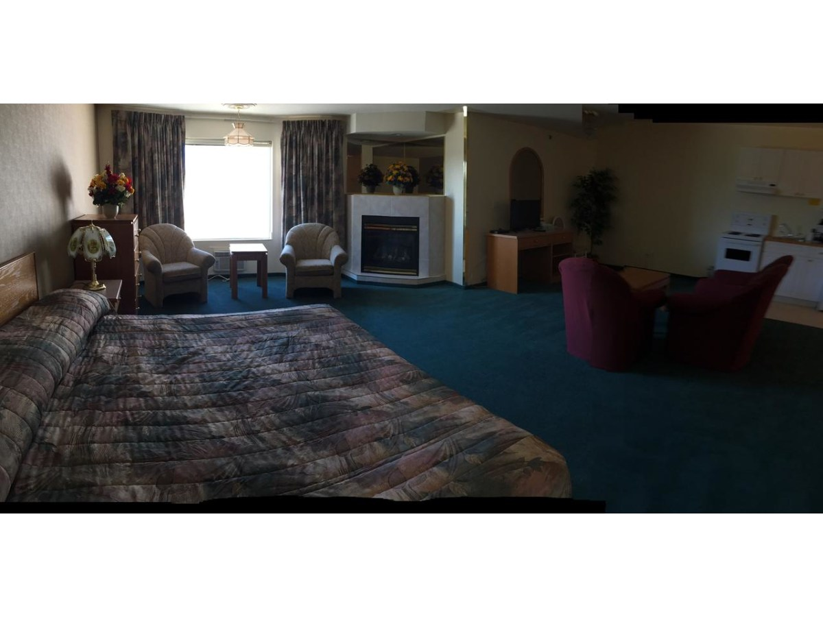 Whitecourt Room