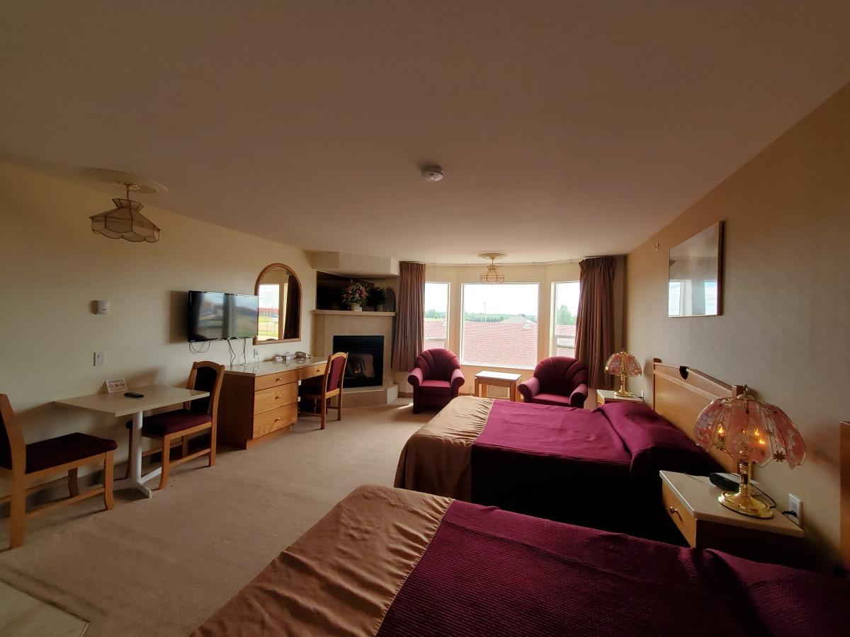 Ponoka Room for rent, click for more details...