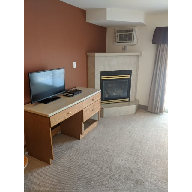 Cold Lake Suite for rent, click for more details...
