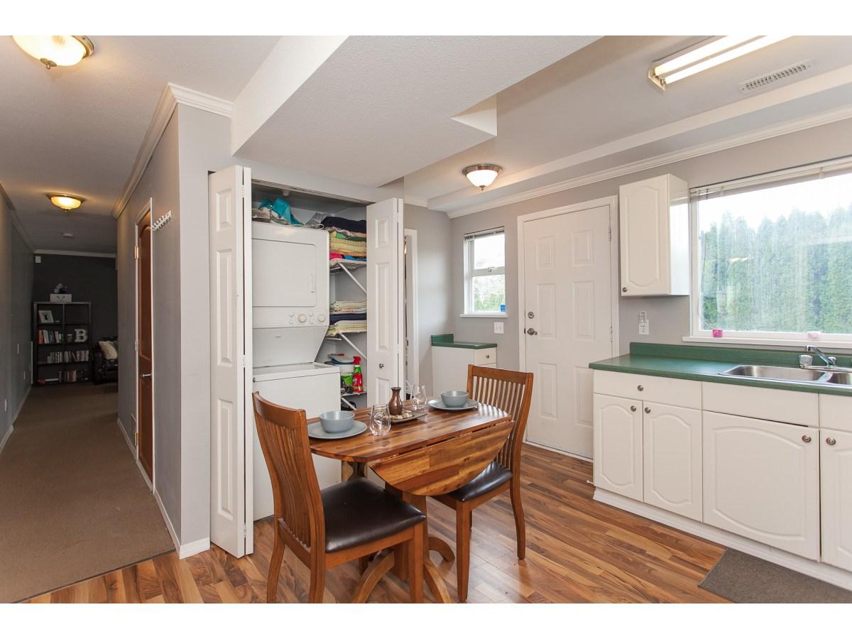 Langley Suite pour le loyer, cliquer pour plus de détails...