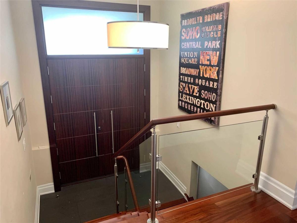 North York Maison pour le loyer, cliquer pour plus de détails...