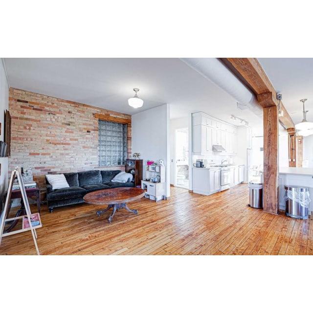 Toronto Condominium