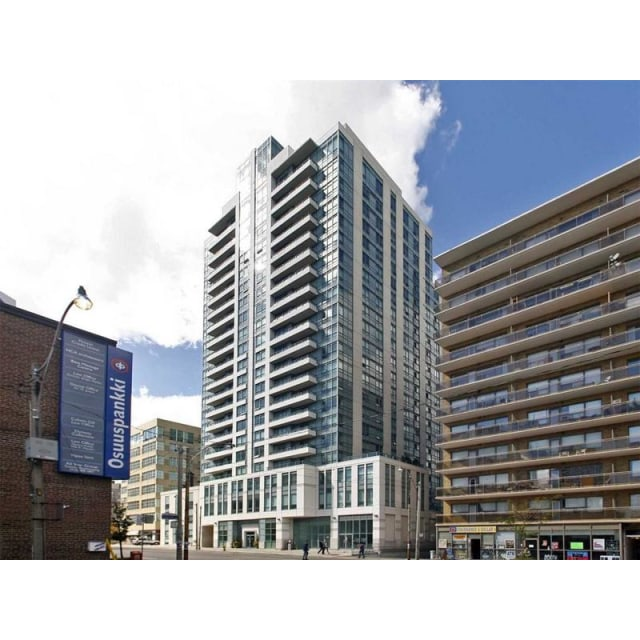 East York Condominium for rent, click for more details...